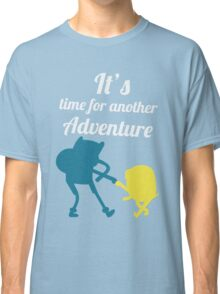 It's Adventure Time! Classic T-Shirt