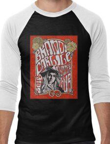 brandi carlile tour 2016 Men's Baseball ¾ T-Shirt