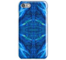 Water Pattern Series- Whalesong Design iPhone Case/Skin