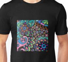 Flower trutti Unisex T-Shirt