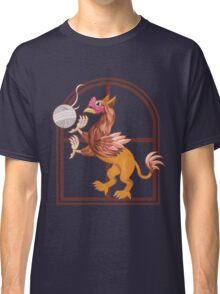 Chicken + Kitten = Griffin Classic T-Shirt