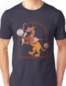 Chicken + Kitten = Griffin Unisex T-Shirt