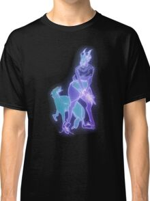 Animal Witch Classic T-Shirt