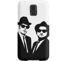 Blues Brothers - We're On A Mission From God Samsung Galaxy Case/Skin