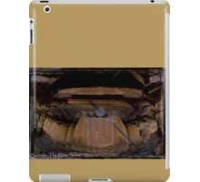 Secrets: The Rune Stone iPad Case/Skin