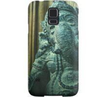 Jai Ganesh Samsung Galaxy Case/Skin