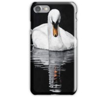 Tranquil Reflection iPhone Case/Skin