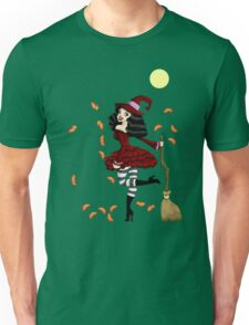 Be Witched! Unisex T-Shirt