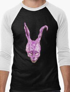 Frank The Easter Bunny Men's Baseball ¾ T-Shirt