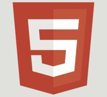 HTML 5 – Silicon Valley by movieshirt4you