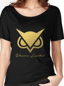 Vanoss gold Women's Relaxed Fit T-Shirt