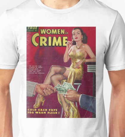 Pulp Cover 2 Unisex T-Shirt
