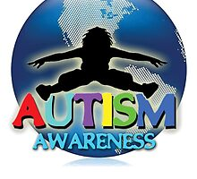 Autism Awareness by TommyTsunami