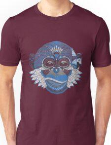 Mad monkey Unisex T-Shirt