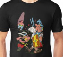 asterix and obelix Unisex T-Shirt