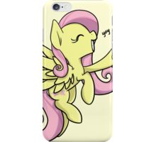 Yay iPhone Case/Skin