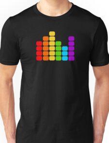 LGBTQ Rainbow Unisex T-Shirt