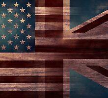 American Jack III by April  Moen