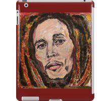 Reggae Legend iPad Case/Skin
