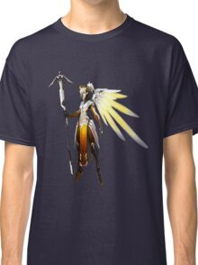 OVERWATCH MERCY Classic T-Shirt
