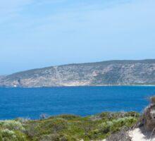 Cape du Couedic on Kangaroo Island South Australia Sticker