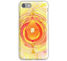 Fire He Tu iPhone Case/Skin