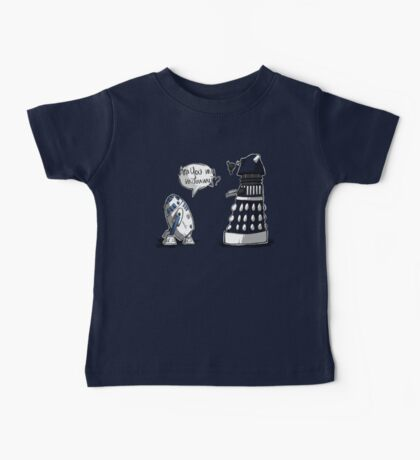 Are you my mummy? - CHOOSE YOUR COLOR Baby Tee