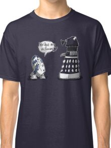 Are you my mummy? - CHOOSE YOUR COLOR Classic T-Shirt