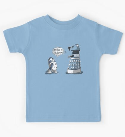 Are you my mummy? - CHOOSE YOUR COLOR Kids Tee