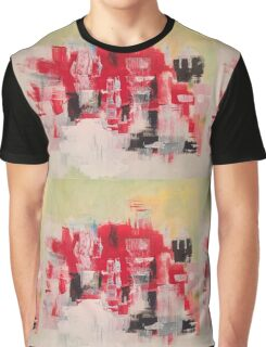 Boom, Bust, Rise & Fall Graphic T-Shirt