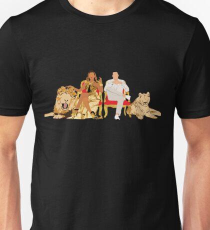 the Empire  Unisex T-Shirt