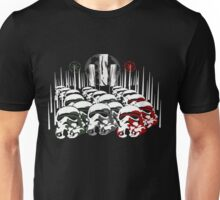 Army of stormtroopers Unisex T-Shirt