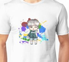 BTS Color Your Day: Yoongi Unisex T-Shirt