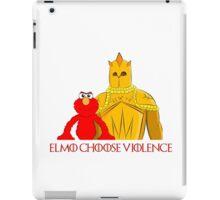 Dangerous Couple iPad Case/Skin