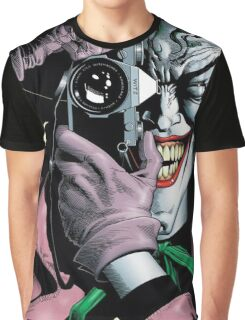 SUICIDE SQUADE Graphic T-Shirt