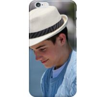 Photo Shoot With Ryan iPhone Case/Skin
