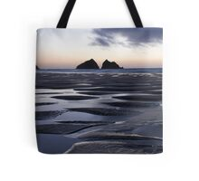 Holywell Bay, Cornwall, UK ~ Atlantic Coast Tote Bag