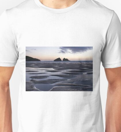 Holywell Bay, Cornwall, UK ~ Atlantic Coast Unisex T-Shirt