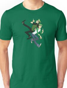 AntiJack Unisex T-Shirt