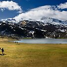 Covadonga Lake by Unai Ileaña