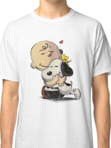 my love Classic T-Shirt