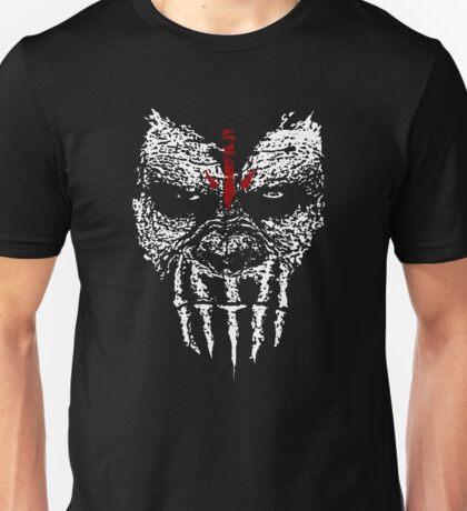 WAR IS COMING(ver. K) Unisex T-Shirt