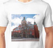 S:T Jakobs Kyrka Unisex T-Shirt