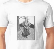 Sacajawea Unisex T-Shirt