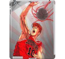 Slam Dunk iPad Case/Skin