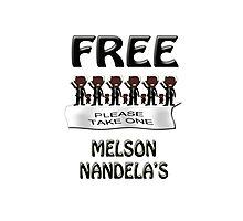 Free Melson Nandela's Photographic Print