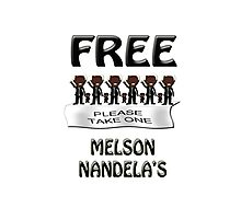 Free Melson Nandela's Photographic Print