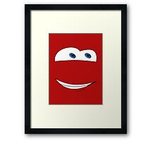 Revive your goodies! Framed Print