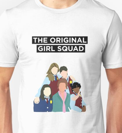 THE OG SQUAD  Unisex T-Shirt