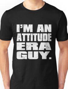 Attitude Era Guy Unisex T-Shirt